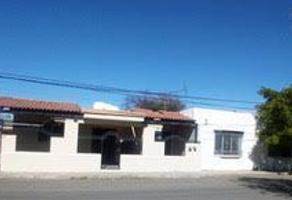 Foto de casa en venta en londres , pitic norte, hermosillo, sonora, 0 No. 01