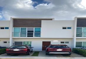 Foto de casa en condominio en venta en long island , álamos i, benito juárez, quintana roo, 16799221 No. 01