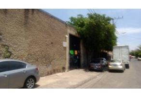Foto de nave industrial en venta en longinos cadena , 5 de mayo, guadalajara, jalisco, 6758076 No. 01