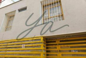 Foto de terreno habitacional en venta en longinos cadena , obrera, cuauhtémoc, df / cdmx, 14030897 No. 01