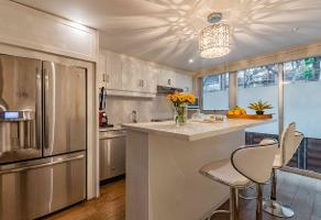 Foto de casa en condominio en renta en lope de vega , polanco v sección, miguel hidalgo, df / cdmx, 7654735 No. 01