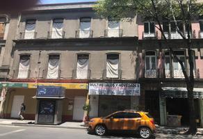 Foto de edificio en venta en lopez , centro (área 2), cuauhtémoc, df / cdmx, 18828885 No. 01