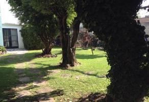 Foto de terreno habitacional en venta en lopez cotilla 001, del valle centro, benito juárez, df / cdmx, 11678690 No. 01