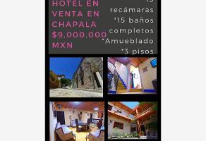 Foto de casa en venta en  , chapala centro, chapala, jalisco, 6238507 No. 01
