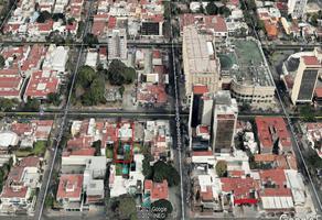 Foto de terreno habitacional en venta en lópez cotilla , americana, guadalajara, jalisco, 0 No. 01