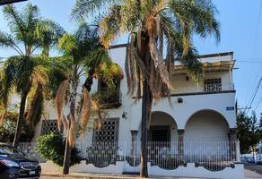 Foto de casa en renta en lopez cotilla , americana, guadalajara, jalisco, 0 No. 01
