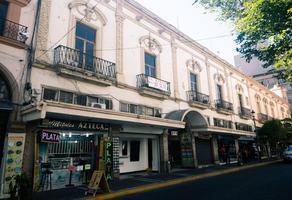 Foto de edificio en venta en lopez cotilla , guadalajara centro, guadalajara, jalisco, 17600360 No. 01
