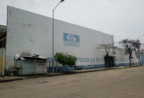 Foto de nave industrial en renta en lopez de legazpi , acapulco de juárez centro, acapulco de juárez, guerrero, 16128594 No. 01