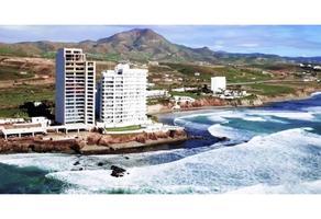 Foto de departamento en venta en  , lópez gutiérrez, playas de rosarito, baja california, 20187277 No. 01