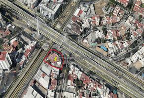 Foto de terreno habitacional en venta en lopez mateos 1029, chapalita, guadalajara, jalisco, 0 No. 01
