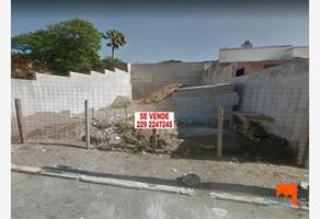 Foto de terreno habitacional en venta en lopez mateos 1100, luis echeverria álvarez, boca del río, veracruz de ignacio de la llave, 0 No. 01