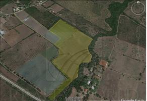 Foto de terreno habitacional en venta en  , lópez mateos 1er sec., cadereyta jiménez, nuevo león, 10751611 No. 01