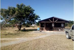 Foto de casa en venta en  , galindo, cadereyta jiménez, nuevo león, 14438036 No. 01