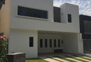 Foto de casa en venta en lopez mateos 5560, el centarro, tlajomulco de zúñiga, jalisco, 0 No. 01