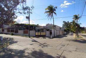 Foto de terreno habitacional en venta en lopez mateos 701 , petrolera, coatzacoalcos, veracruz de ignacio de la llave, 17785816 No. 01
