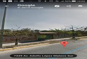Foto de terreno habitacional en renta en lopez mateos 7339 , san agustin, tlajomulco de zúñiga, jalisco, 0 No. 01