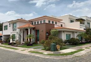 Foto de casa en venta en lopez mateos , lomas del pedregal, tlajomulco de zúñiga, jalisco, 12375488 No. 01
