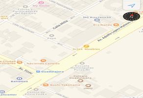 Foto de terreno comercial en venta en lopez mateos , ciudad del sol, zapopan, jalisco, 0 No. 01