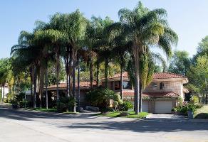 Foto de casa en venta en lopez mateos , club de golf santa anita, tlajomulco de zúñiga, jalisco, 0 No. 01