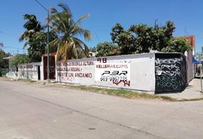Foto de terreno comercial en venta en  , lópez mateos, mazatlán, sinaloa, 18361424 No. 01