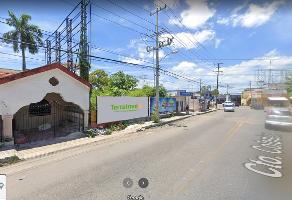 Foto de terreno comercial en venta en  , lopez mateos, mérida, yucatán, 0 No. 01