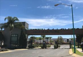 Foto de terreno habitacional en venta en lopez mateos sur 1111, las víboras (fraccionamiento valle de las flores), tlajomulco de zúñiga, jalisco, 0 No. 01