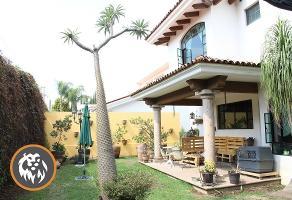 Foto de casa en venta en lopez mateos sur , club de golf santa anita, tlajomulco de zúñiga, jalisco, 13792872 No. 01