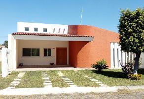 Foto de casa en venta en l?pez mateos sur, interior paseo del campanario , colinas de santa anita, tlajomulco de z??iga, jalisco, 4337612 No. 01