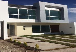 Foto de casa en venta en lopez mateos sur , senderos del valle, tlajomulco de zúñiga, jalisco, 0 No. 01