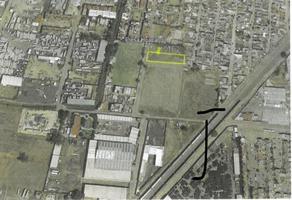 Foto de terreno comercial en venta en lopez portillo 1, tultitlán de mariano escobedo centro, tultitlán, méxico, 0 No. 01