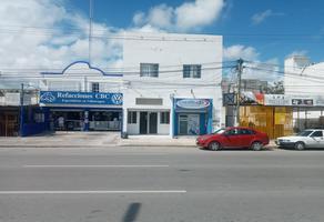 Foto de local en renta en lopez portillo , región 91, benito juárez, quintana roo, 17326283 No. 01