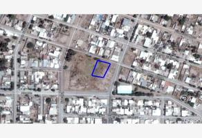 Foto de terreno habitacional en venta en lopez rayon , isaura chávez de montemayor, francisco i. madero, coahuila de zaragoza, 0 No. 01