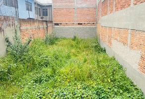 Foto de terreno habitacional en venta en lópez velarde , jardines de san pedro, salamanca, guanajuato, 18611319 No. 02