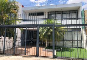 Foto de casa en renta en lorenzana 766, jardines del bosque norte, guadalajara, jalisco, 16293253 No. 01
