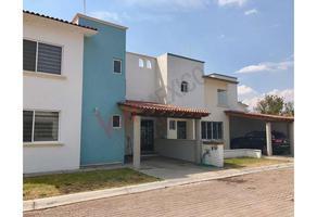 Foto de casa en venta en lorenzo angeles 84, el pueblito centro, corregidora, querétaro, 13118949 No. 01