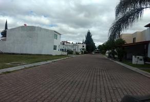 Foto de terreno habitacional en venta en lorenzo angeles 84, la antigua, corregidora, querétaro, 0 No. 01
