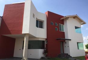 Foto de casa en venta en lorenzo ángeles 90, el pueblito centro, corregidora, querétaro, 0 No. 01