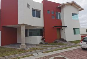 Foto de casa en venta en lorenzo ángeles 90, pueblo nuevo, corregidora, querétaro, 0 No. 01