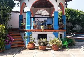 Foto de casa en venta en lorenzo angeles , el pueblito centro, corregidora, querétaro, 0 No. 01