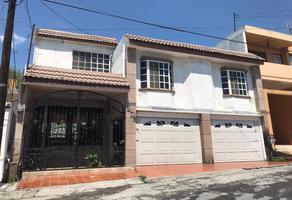 Foto de casa en venta en lorenzo barcelata 105, lomas del roble sector 1, san nicolás de los garza, nuevo león, 0 No. 01