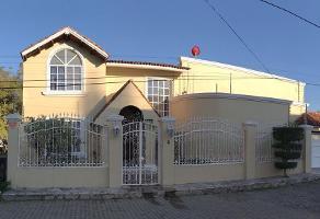 Foto de casa en venta en lorenzo barcelata 5000, los pinos campestre, zapopan, jalisco, 0 No. 01