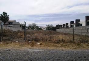 Foto de terreno habitacional en venta en lorenzo barcelata 5070, los pinos campestre, zapopan, jalisco, 6896605 No. 01