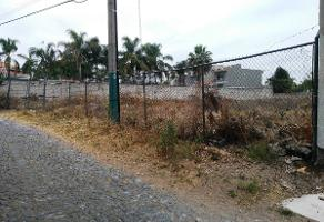 Foto de terreno habitacional en venta en lorenzo barcelata , los pinos campestre, zapopan, jalisco, 0 No. 01