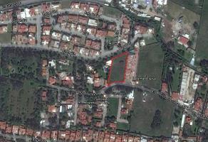 Foto de terreno habitacional en venta en lorenzo barcelata , paraíso los pinos, zapopan, jalisco, 5179434 No. 01