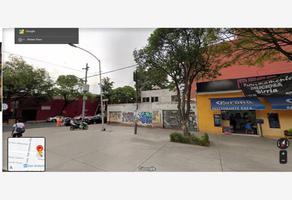 Foto de terreno habitacional en venta en lorenzo boturini 125, transito, cuauhtémoc, df / cdmx, 0 No. 01