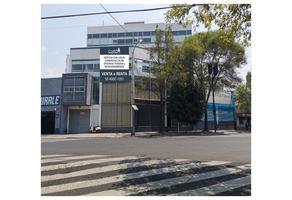 Foto de edificio en renta en lorenzo boturini , obrera, cuauhtémoc, df / cdmx, 19002500 No. 01