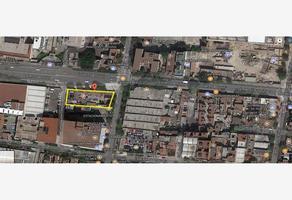 Foto de terreno habitacional en venta en lorenzo boturini , transito, cuauhtémoc, df / cdmx, 0 No. 01