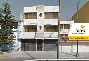 Foto de casa en venta en lorenzo bouturini , vallejo, gustavo a. madero, df / cdmx, 13842243 No. 01