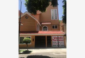 Foto de casa en venta en lorenzo rodriguez 12, san josé insurgentes, benito juárez, df / cdmx, 0 No. 01