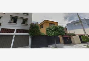 Foto de casa en venta en lorenzo rodriguez 65, san josé insurgentes, benito juárez, df / cdmx, 0 No. 01